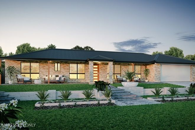 Picture of Lot 1 BAILEYS RISE ESTATE, HARRISVILLE QLD 4307