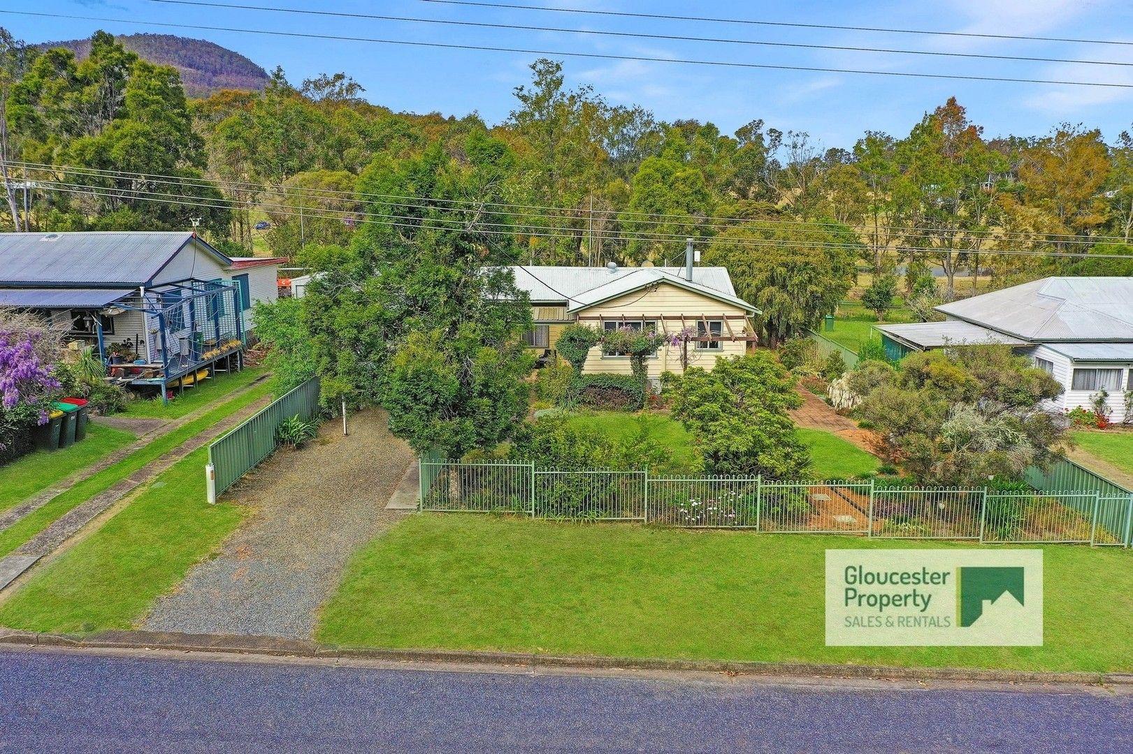 56 Argyle Street, Gloucester NSW 2422, Image 0
