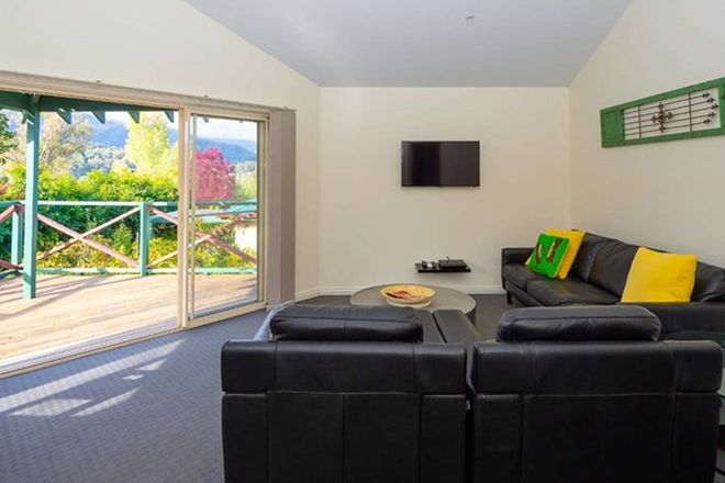 Picture of 4/30 lyell Street, MARYSVILLE VIC 3779