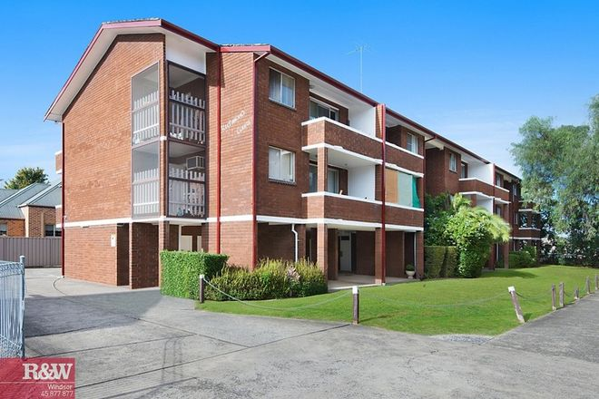 Picture of 9/104 Windsor Street, RICHMOND NSW 2753
