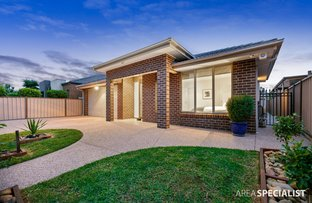 Picture of 22 West Highland Drive, Burnside Heights VIC 3023