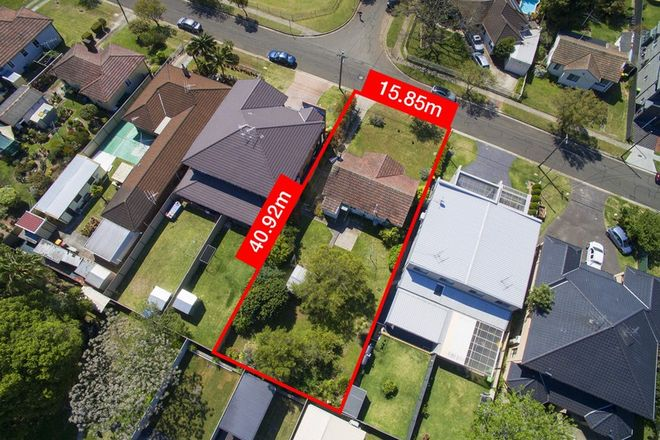 Picture of 5 Burley Road, PADSTOW NSW 2211