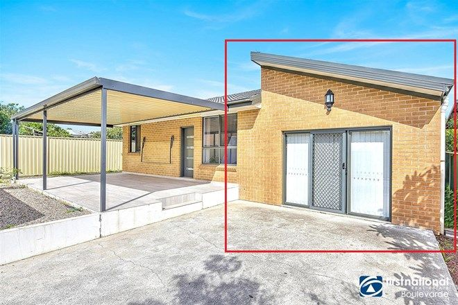 Picture of Studio/223A Cumberland Road, AUBURN NSW 2144