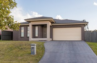 Picture of 27 Finch Crescent, Aberglasslyn NSW 2320