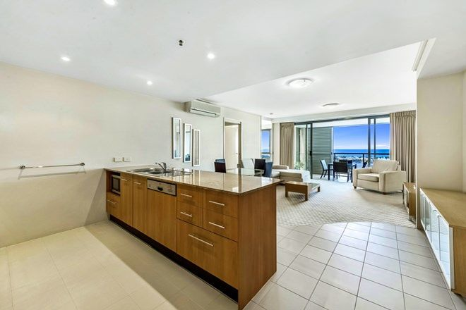 Picture of 105 Scarborough Street, SOUTHPORT QLD 4215