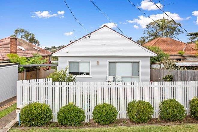 Picture of 11 Smith Avenue, ALLAMBIE HEIGHTS NSW 2100