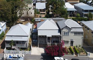 Picture of 62 Warry Street, Fortitude Valley QLD 4006