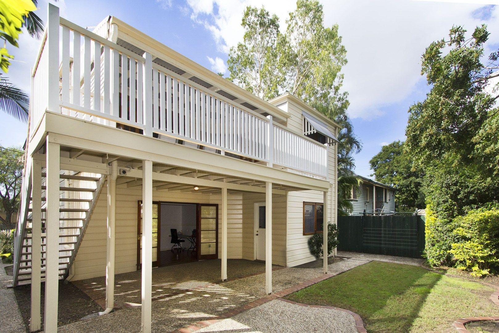 85 Borden Street, Sherwood QLD 4075, Image 0