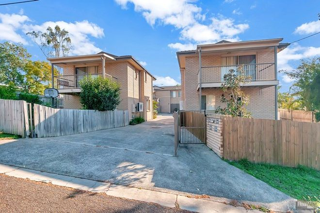 Picture of Unit 1,3,4/4 Fitzroy Street, CHURCHILL QLD 4305