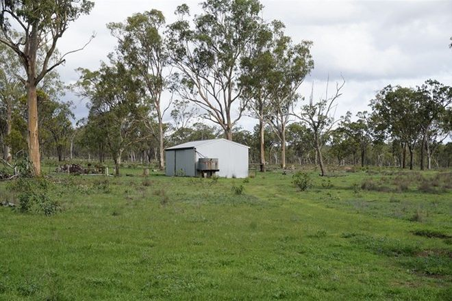 Picture of Lots 115 & 117 Coupe Road, SANDY CAMP QLD 4361