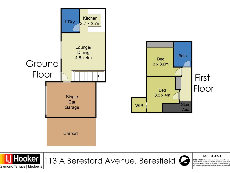 113 Beresford Avenue, Beresfield NSW 2322, Image 1
