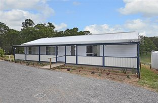 Picture of 1190 Old Maitland Road, Sawyers Gully NSW 2326