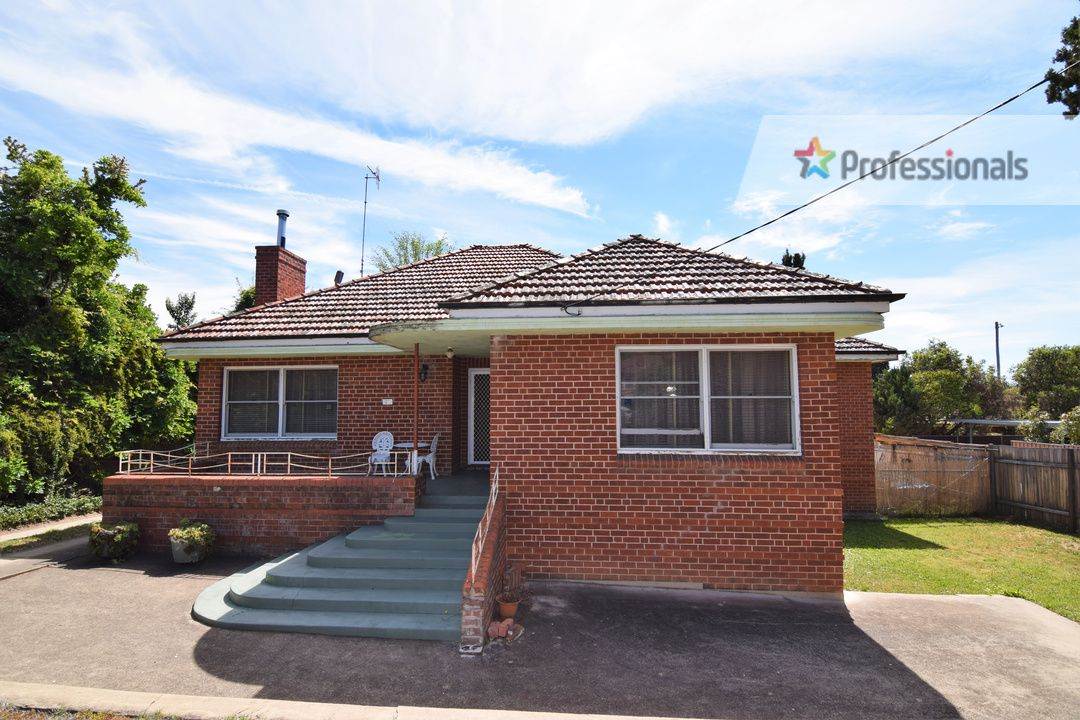 99 Rocket Street, Bathurst NSW 2795, Image 0