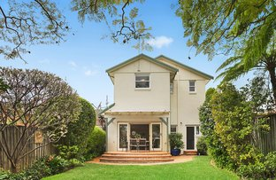 Picture of 14A Park Road, Hunters Hill NSW 2110