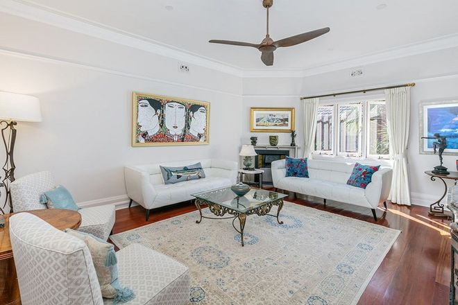 Picture of 3/12 Harrison Street, CREMORNE NSW 2090