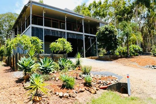 Picture of 66 Seaward Drive, RUSSELL ISLAND QLD 4184