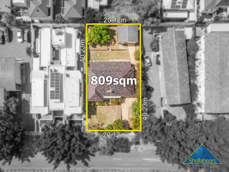 42 Cunningham Terrace, Daglish WA 6008, Image 0