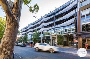 Picture of 33/28-30 Lonsdale Street, Braddon ACT 2612