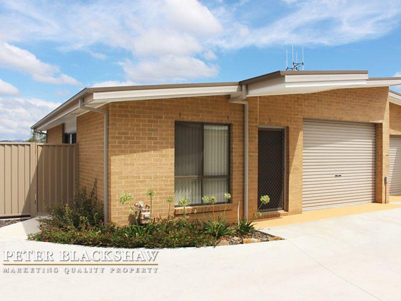 3/26 Carrington Street, Queanbeyan NSW 2620, Image 0