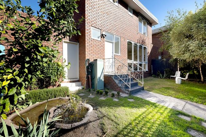 Picture of 2/143-145 Peel Street, KEW VIC 3101