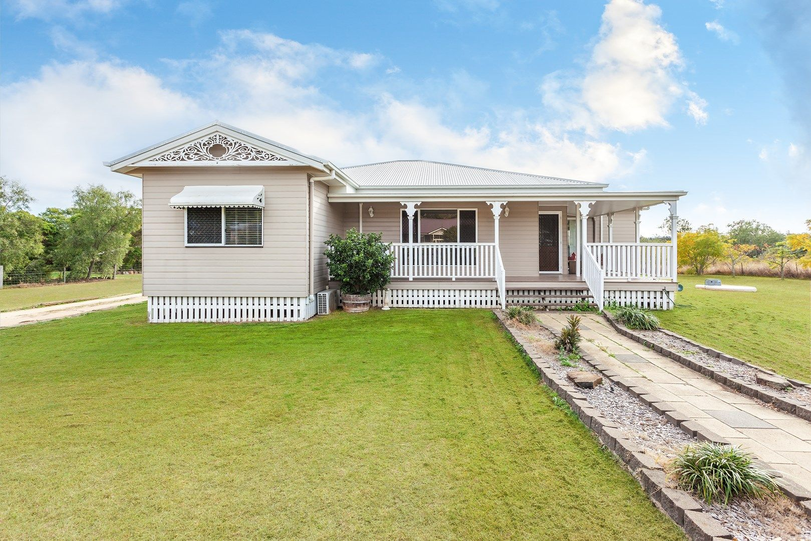 1 Belmore Drive, Withcott QLD 4352, Image 0