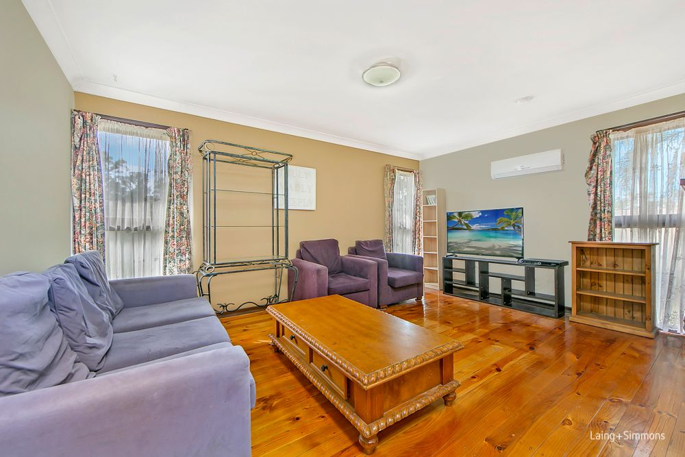 4 Roebuck Crescent, Willmot NSW 2770, Image 1