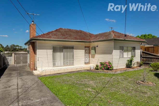 Picture of 25 Keats Avenue, KINGSBURY VIC 3083