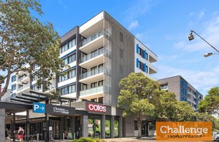 Picture of 202/60 Charlotte Street, Clemton Park NSW 2206