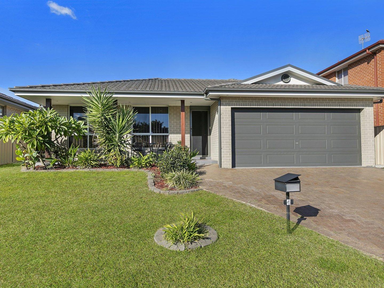 4 Terka Street, Wadalba NSW 2259, Image 0