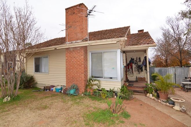 Picture of 145 Commercial Street, MERBEIN VIC 3505