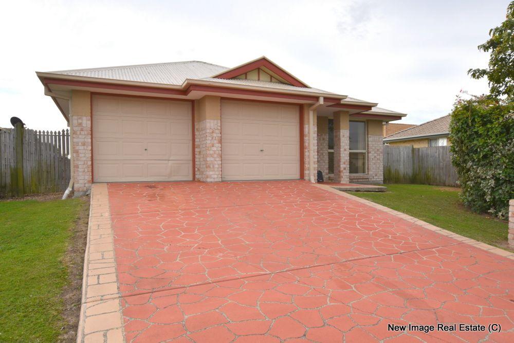 38 Lake Borumba Street, Logan Reserve QLD 4133, Image 0
