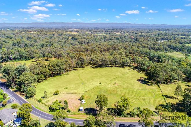 Picture of 1 Salters Road, WILBERFORCE NSW 2756