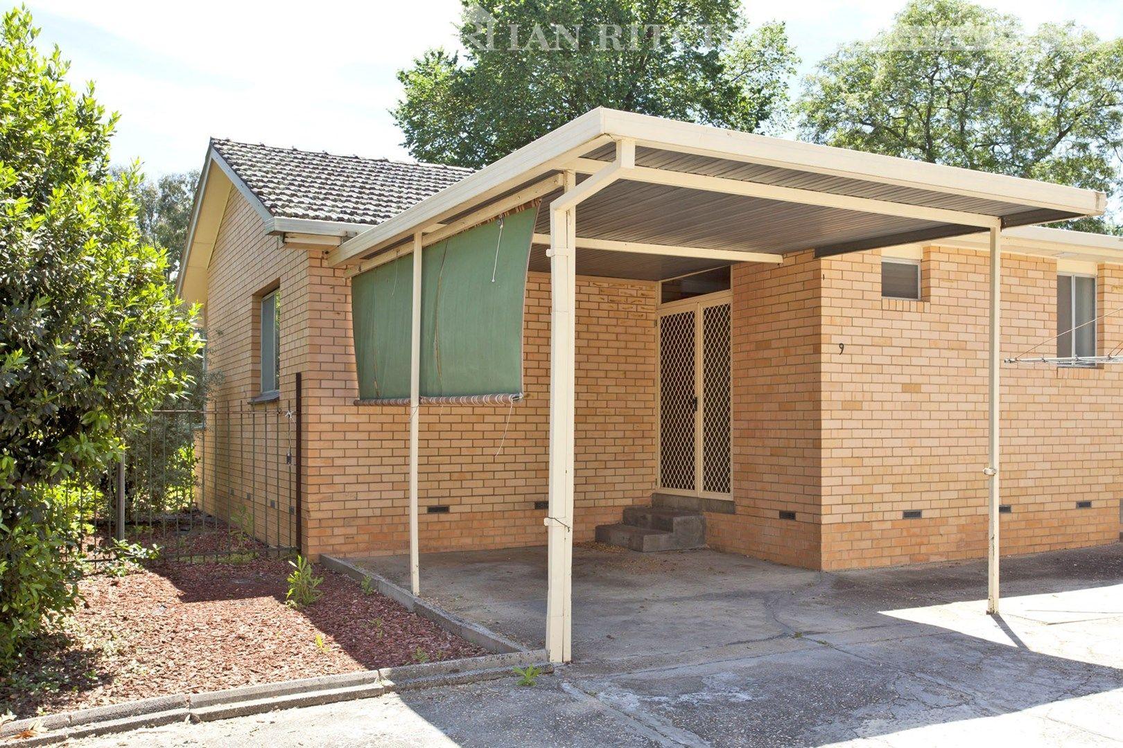 9/707 David Street, Albury NSW 2640, Image 0