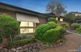 Picture of 168B Mont Albert Road, Canterbury VIC 3126