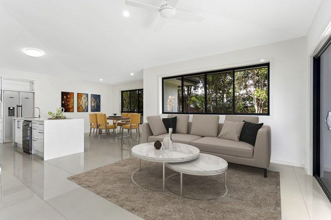 Picture of 10 Bowerbird Cl, COFFS HARBOUR NSW 2450