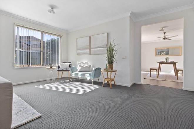 Picture of 6 Tucson Grove, STANHOPE GARDENS NSW 2768
