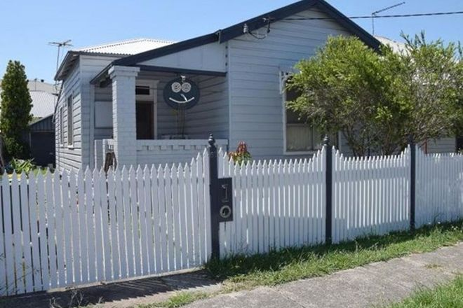 Picture of 52 Roe Street, MAYFIELD NSW 2304
