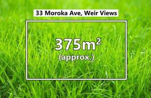 Picture of 33 Moroka Ave, Weir Views VIC 3338