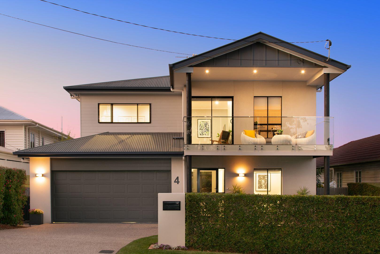 4 Aubrey Street, Camp Hill QLD 4152, Image 0