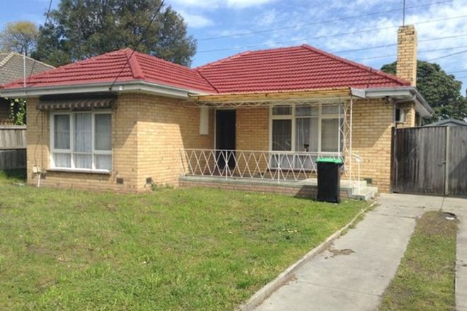 Picture of 3 Beswick Street, CLAYTON SOUTH VIC 3169