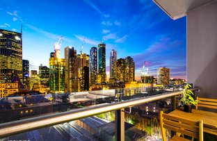 Picture of 1410/318 Russell Street, Melbourne VIC 3000