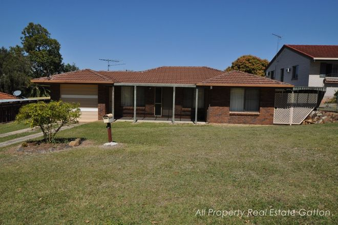 Picture of 24 Hennessy Street, GATTON QLD 4343