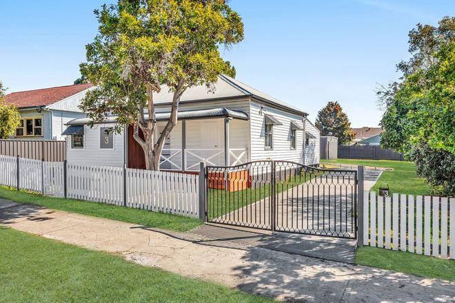 Picture of 3 Kanowna Avenue, CESSNOCK NSW 2325