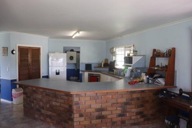 Picture of 2 Goodman Road, MOUNT LARCOM QLD 4695