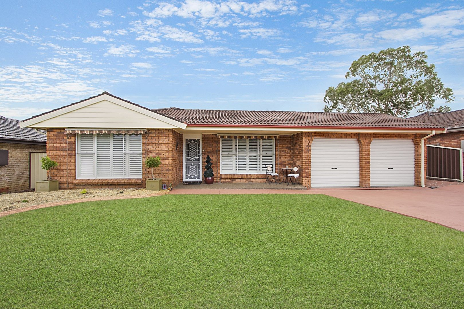3 Mezen Place, St Clair NSW 2759, Image 2