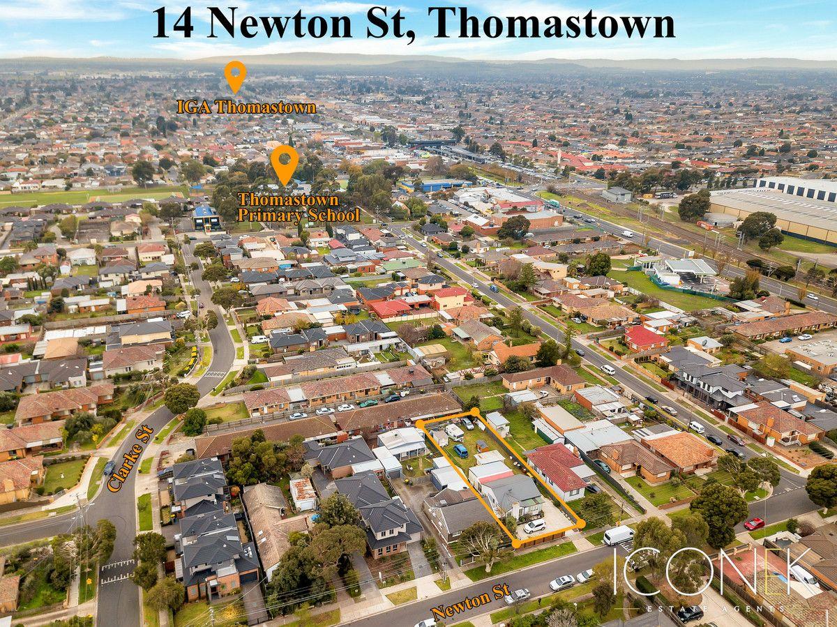 14 Newton Street, Thomastown VIC 3074, Image 2