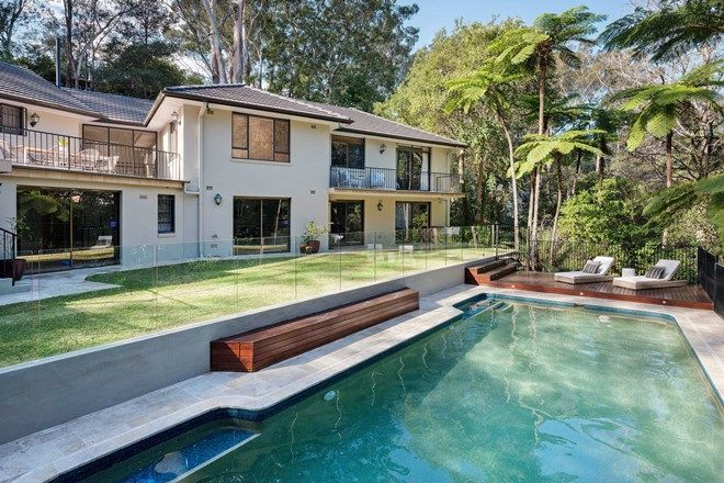 Picture of 40 Livingstone Avenue, PYMBLE NSW 2073