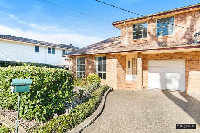 Picture of 1/5B Hall Road, HORNSBY NSW 2077