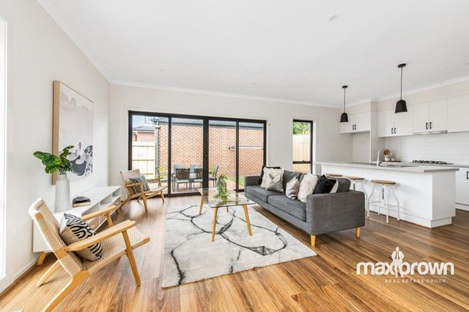 Picture of 1-4/5 Victory Street, CROYDON VIC 3136