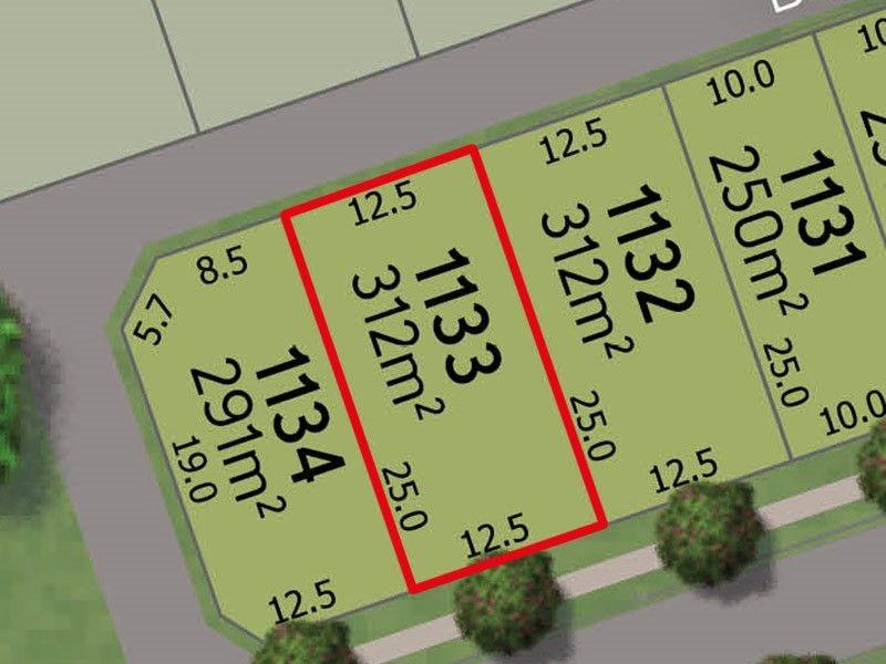 Lot 1133 Bantam Lane, Oonoonba QLD 4811, Image 1